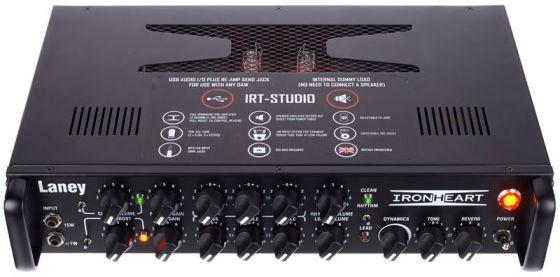 IRT Studio